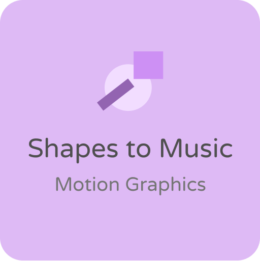 Shapes to Music